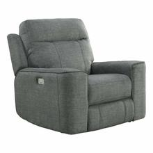 PARTHENON - TITANIUM Power Recliner