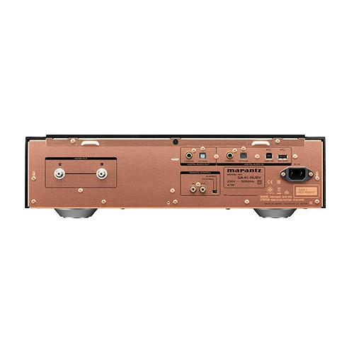 Product Image - Signature Super Audio CD Player with DAC