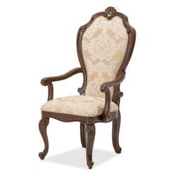 Assm. Arm Chair Cognac