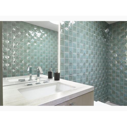 """Cashmere 23-1/4"""" X 16-1/4"""" X 8-1/8"""" Undermount Bathroom Sink"""