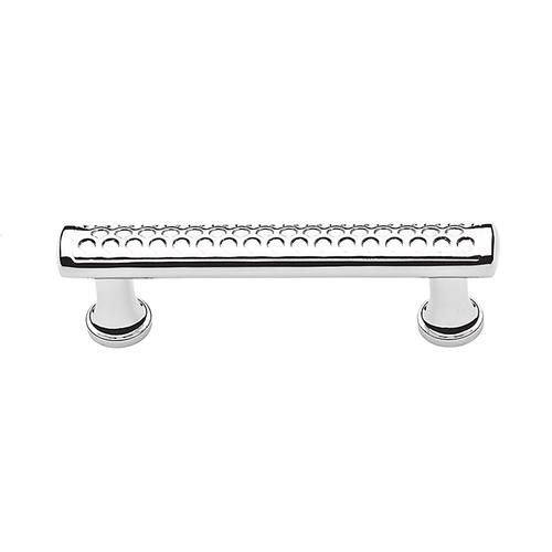 Baldwin - Polished Chrome Couture Pull