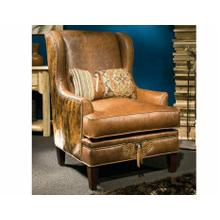 See Details - Logan (Leather) Chair