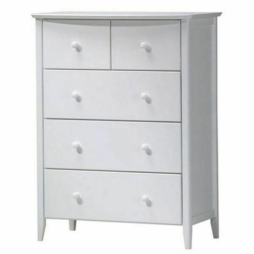 ACME San Marino Chest - 09157 - White