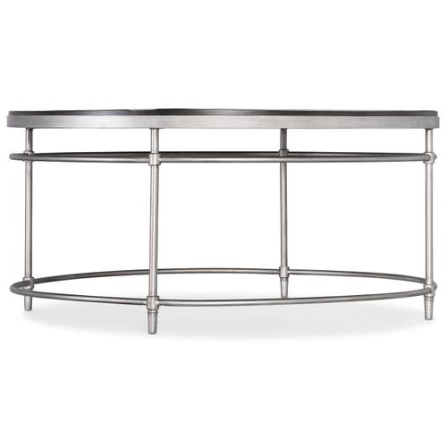 Hooker Furniture - St. Armand St Armand Round Cocktail Table