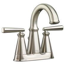 Edgemere Centerset Bathroom Faucet  American Standard - Brushed Nickel