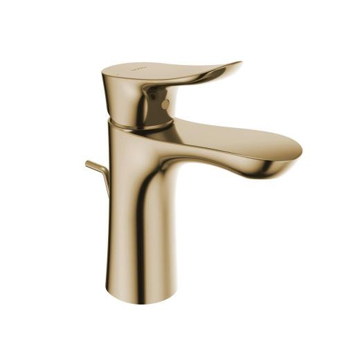 GO Single-Handle Faucet - 1.2 GPM - Polished French Gold MTO