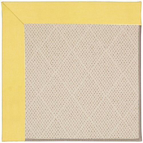 "Creative Concepts-White Wicker Canvas Buttercup - Rectangle - 24"" x 36"""