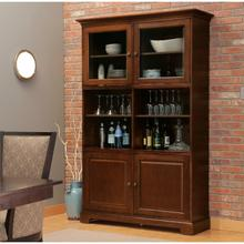 HS50L Custom Home Storage Cabinet