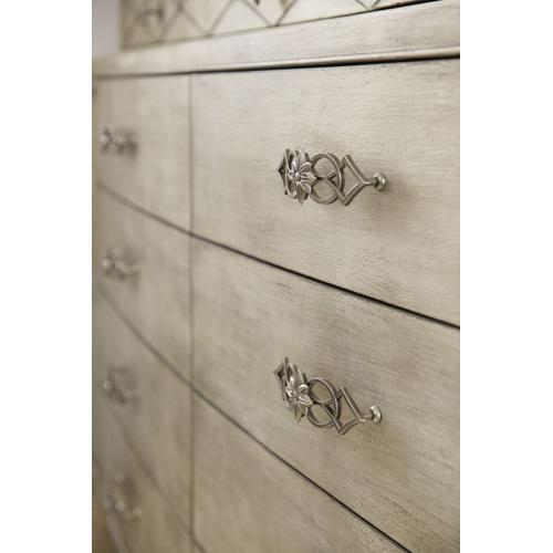Bedroom Sanctuary Diamont Dresser