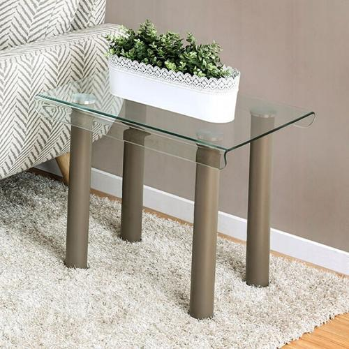 Gallery - Walkerville End Table