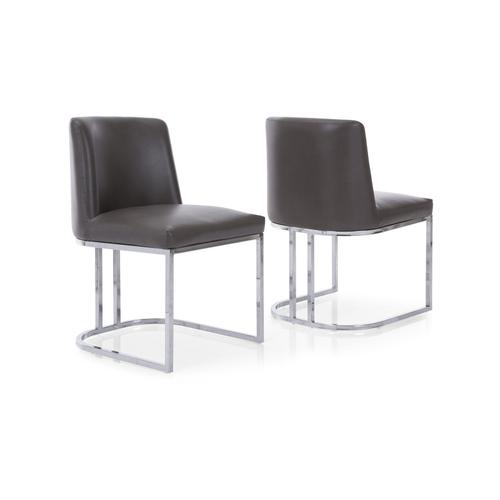 Maggie Armless Chair 2-pack