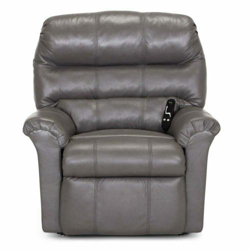 497 Hewett Leather Lift Chair
