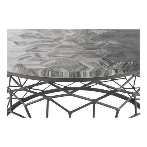 Mythos Coffee Table