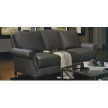 46000 Leather Sofa