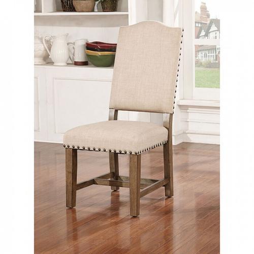 Furniture of America - Julia Side Chair (2/ctn)