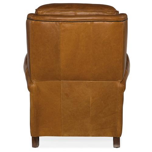 Hooker Furniture - Fifer Power Recliner w/ Power Headrest