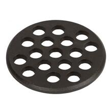 Cast Iron Fire Grate for a Medium EGG