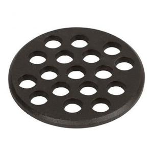 Big Green EggCast Iron Fire Grate for a Large or MiniMax EGG