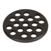 Cast Iron Fire Grate for a Large or MiniMax EGG
