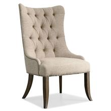 Dining Room Rhapsody Tufted Dining Chair - 2 per carton/price ea