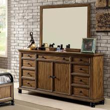 See Details - Mcville Dresser