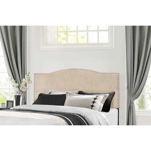 Kiley Headboard - Full/queen - Linen