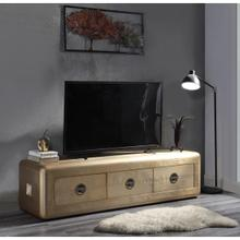 GOLD TV STAND