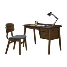 See Details - Writing Desk and Chair