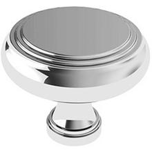 "Brushed Gold Gloss Door knobs, 2 11/16"" diameter"
