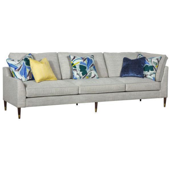 See Details - Derring Left Arm Facing Corner Sofa