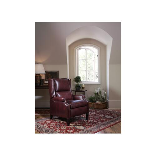 Hancock and Moore - 1053-PRB GREYSON POWER RECLINER W/BATTERY