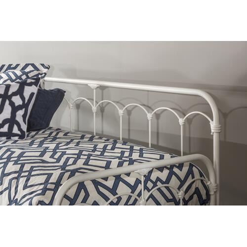 Jocelyn Daybed - Soft White