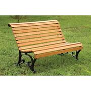 Sedona Patio Bench Product Image