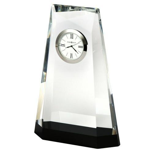 Howard Miller - Howard Miller Noble Table Clock 645815