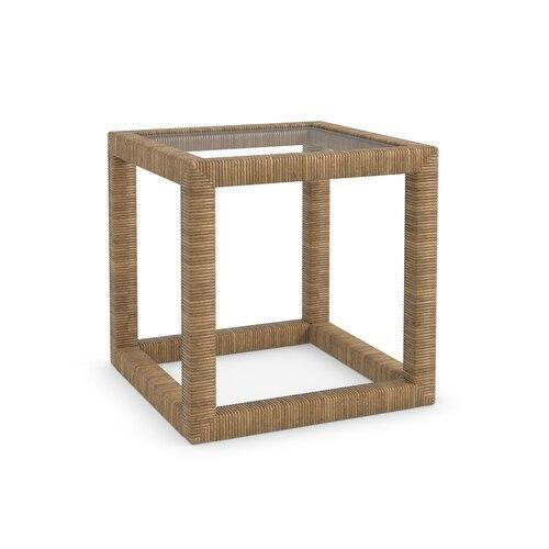 Seychelles End Table