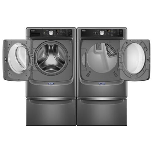 Gallery - Front Load Washer with Fresh Hold® Option and PowerWash® System - 4.5 cu. ft.
