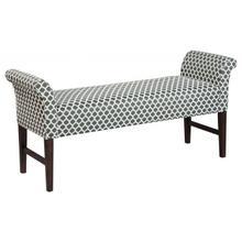 See Details - Hampton Bench