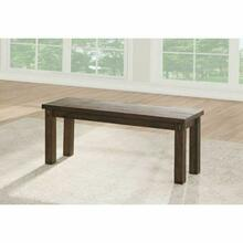 ACME Nabirye Bench - 73163 - Dark Oak