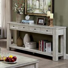 See Details - Meadow Sofa Table