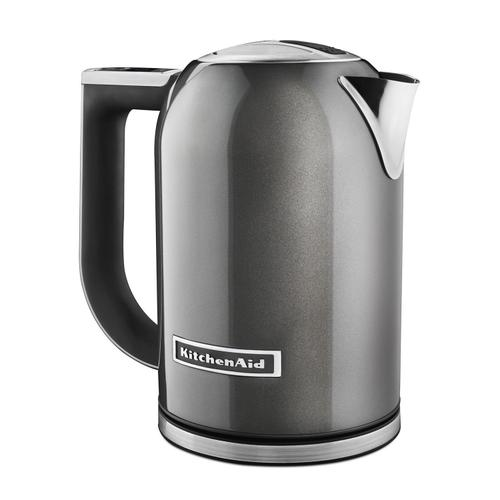 1.7 L Electric Kettle Liquid Graphite