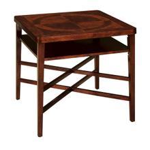 See Details - Regency Square End Table