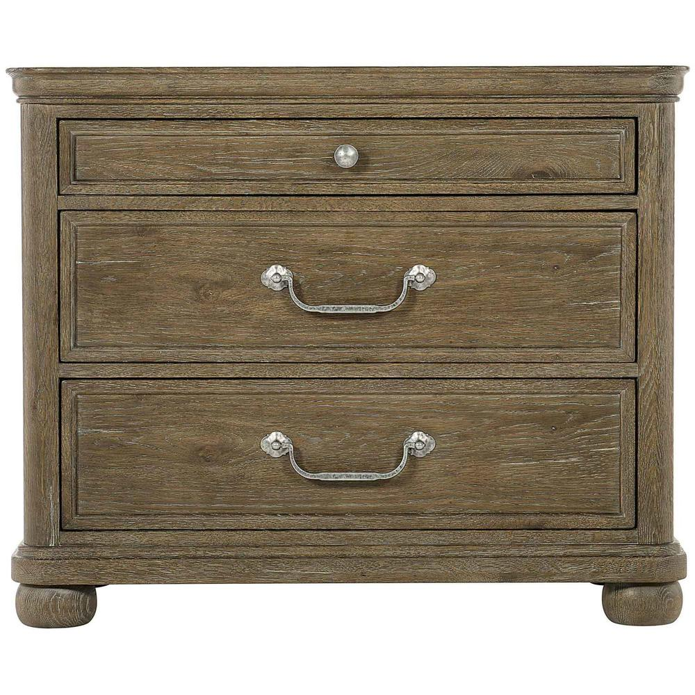See Details - Rustic Patina Bachelor's Chest in Peppercorn (387)