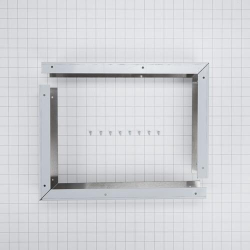 Whirlpool - Microwave Side Panel Kit