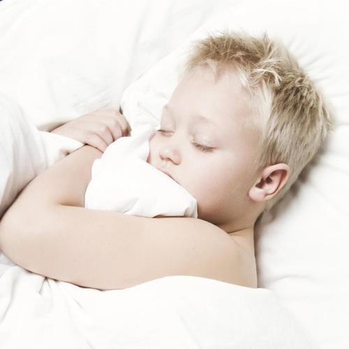 Kids Rise u0026 Shine Pillowcase - Rise and Shine / White