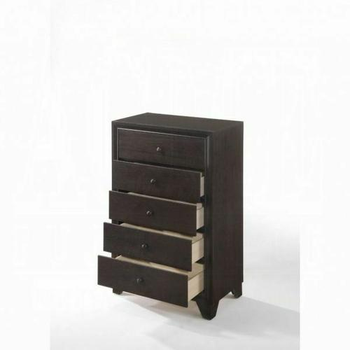ACME Madison Chest - 19576 - Espresso