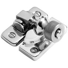 See Details - Chrome Plate Counter flap catch