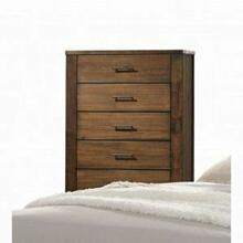 ACME Merrilee Chest - 21686 - Oak