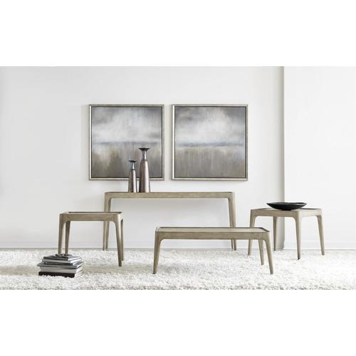 Ventana Rectangular Cocktail Table