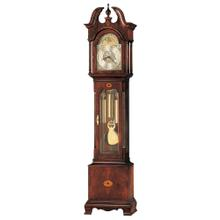 View Product - Howard Miller Taylor Grandfather Clock 610648
