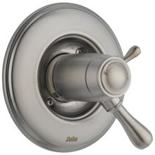 Stainless TempAssure ® 17T Series Valve Only Trim
